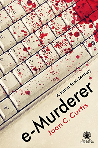 E-Murderer by Joan Curtis